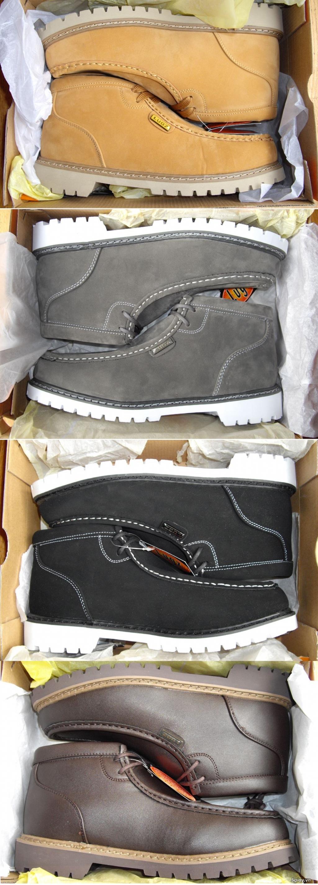 Mình xách/gửi giày Nike, Skechers, Reebok, Polo, Converse, v.v. từ Mỹ. - 20