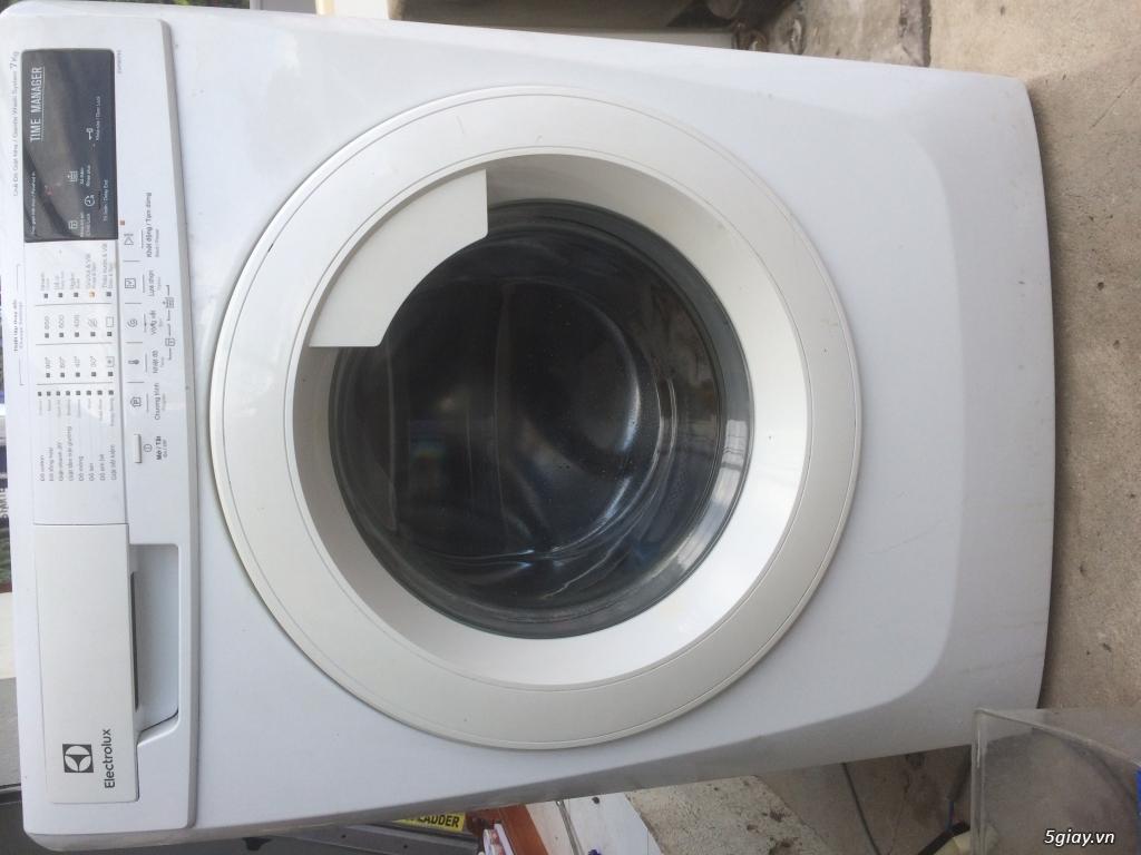 [ Thủ Đức] Chuyên mua bán, sữa chữa, tân trang máy lạnh, máy giặt.....