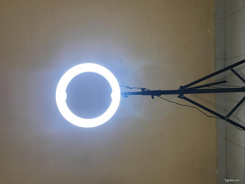 Đèn led livestream - 1