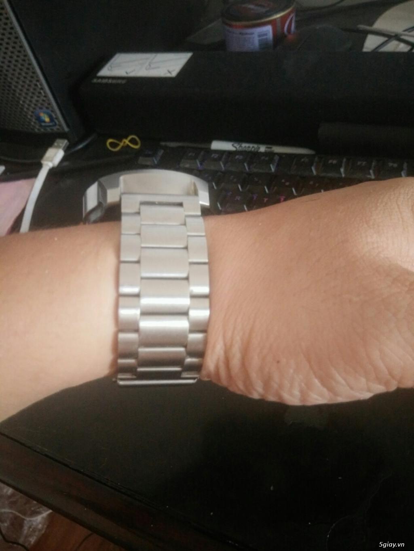 ZTE Quartz smartwatch cực pro dành cho anh em đam mê - 6