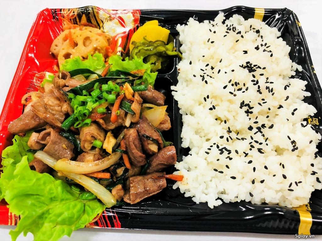 cơm hộp kiểu Nhật - 3