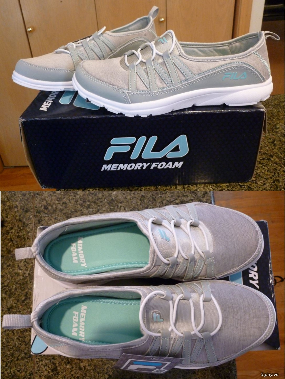 Mình xách/gửi giày Nike, Skechers, Reebok, Polo, Converse, v.v. từ Mỹ.