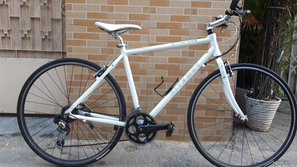 Xe đạp  ROAD cao cấp PROGRESSIVE - 8