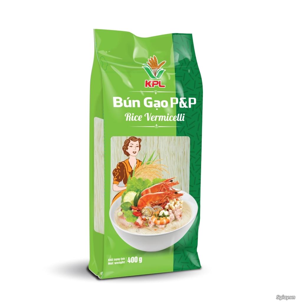 Bánh tráng xuất khẩu P&P - 5