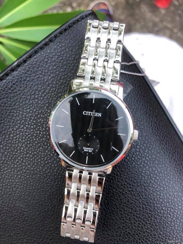 Đồng hồ Citizen giá tốt - 5
