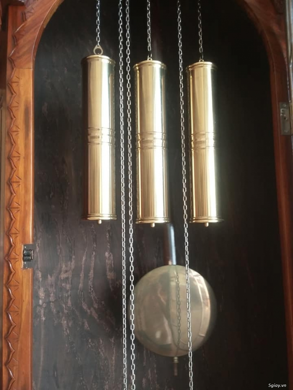 Vang Vọng.com: Chuyên đồng hồ cổ ODO Pháp, Đức, đồng hồ cổ treo tường - 4