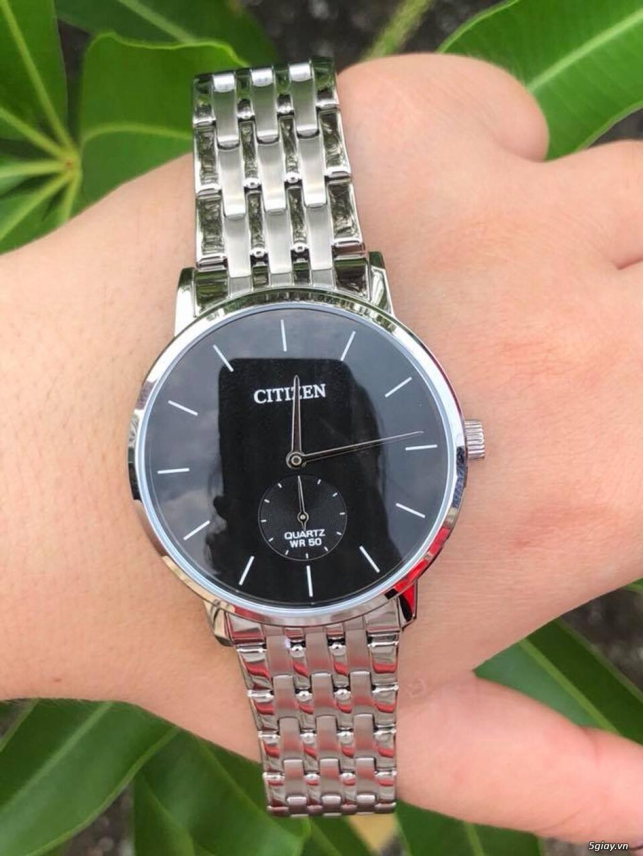 Đồng hồ Citizen giá tốt - 6
