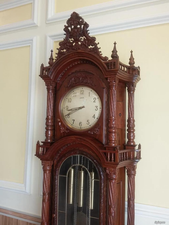 Vang Vọng.com: Chuyên đồng hồ cổ ODO Pháp, Đức, đồng hồ cổ treo tường - 5