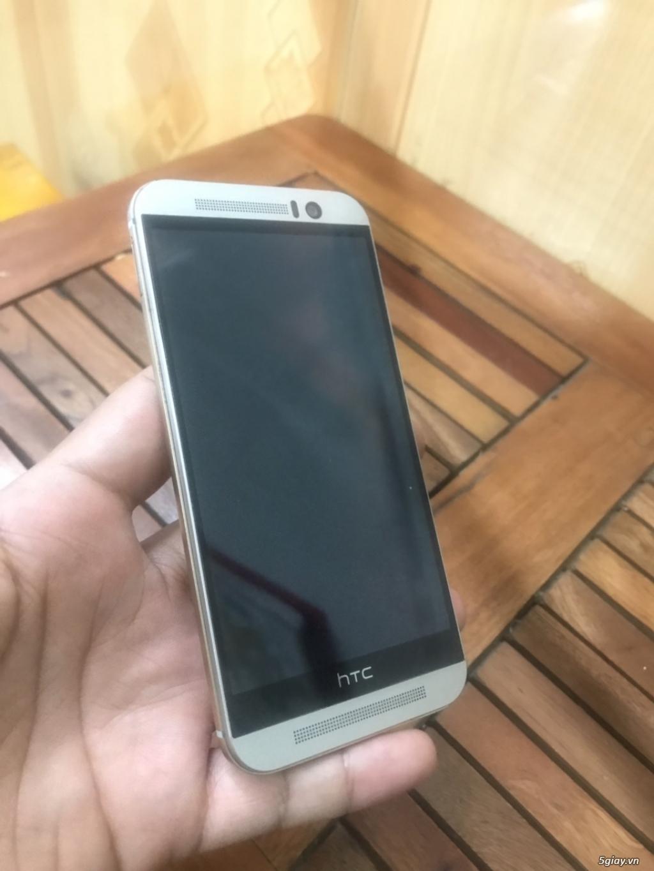 Bán HTC M9 còn xài ngon - 3