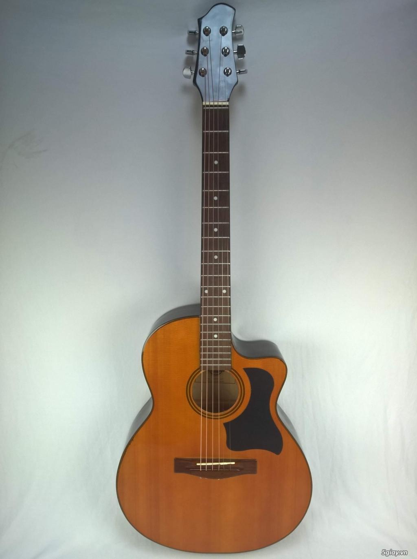 Cần bán: Các cây đàn guitar có giá dưới 1 triệu - nên mua - 2