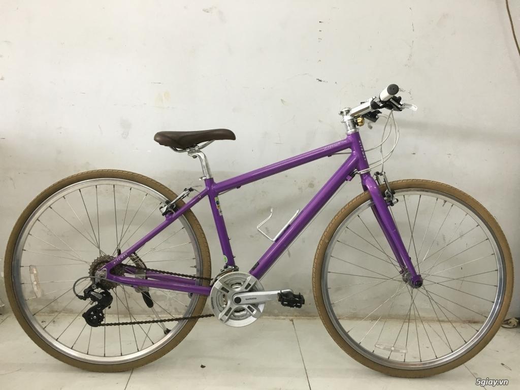 Xe đạp Nhật đã qua sử dụng giá rẻ! - 27