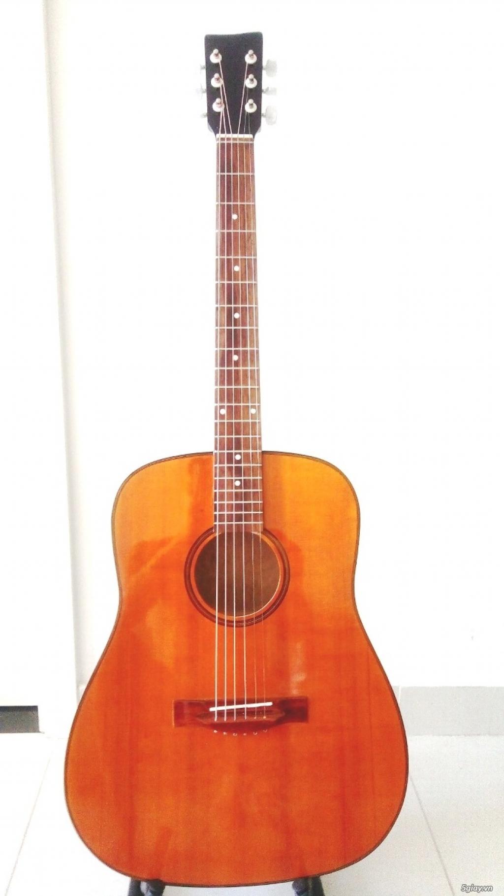 Cần bán: Các cây đàn guitar có giá dưới 1 triệu - nên mua - 4