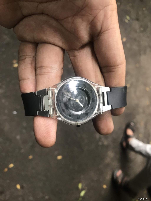 đồng hồ japan.  thụy sĩ giá tốt hàng chất mới 95% - 15