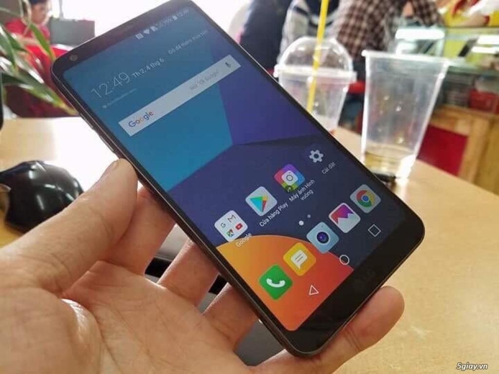 LG G6 bản Mỹ Về Hàng - 14