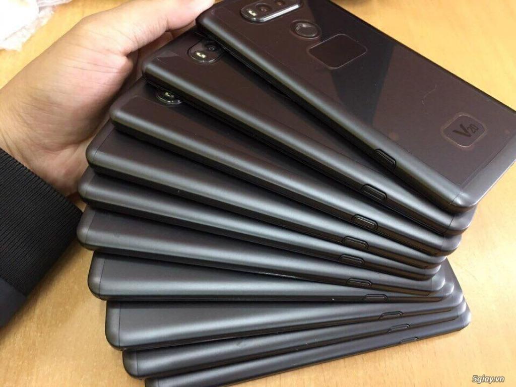 LG V20 bản mỹ hàng đẹp - 12