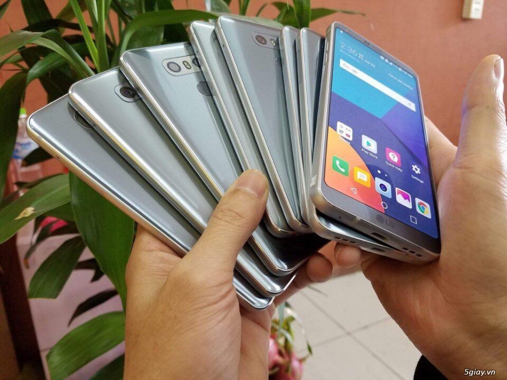 LG G6 bản Mỹ Về Hàng - 18