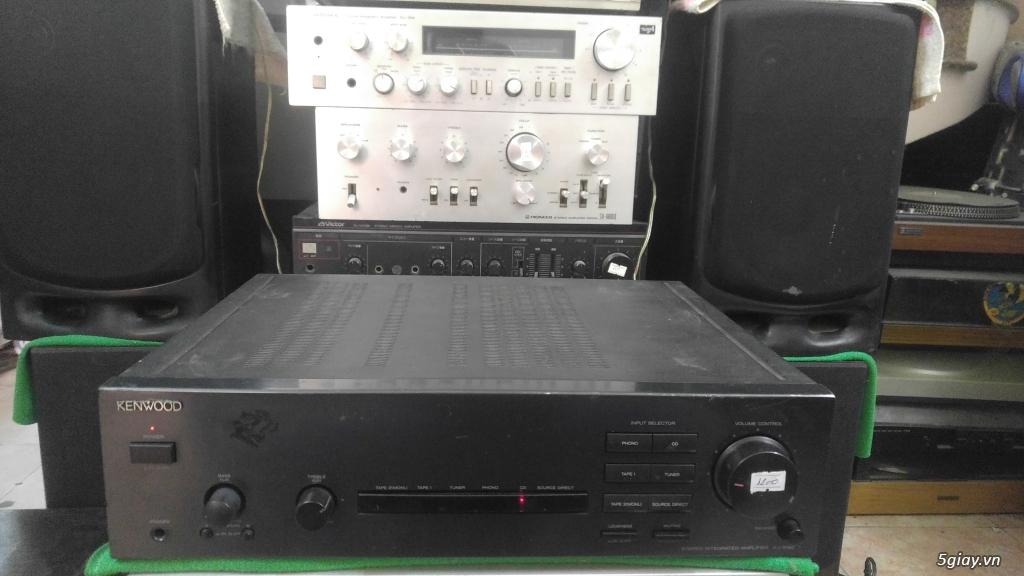Tivi, ampli, đầu đĩa giá rẻ ! - 13