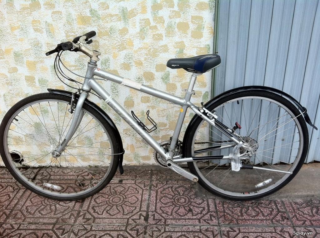 Xe đạp NHẬT , ANH , PHÁP , MỸ , CANADA , ITALIA....... - 4