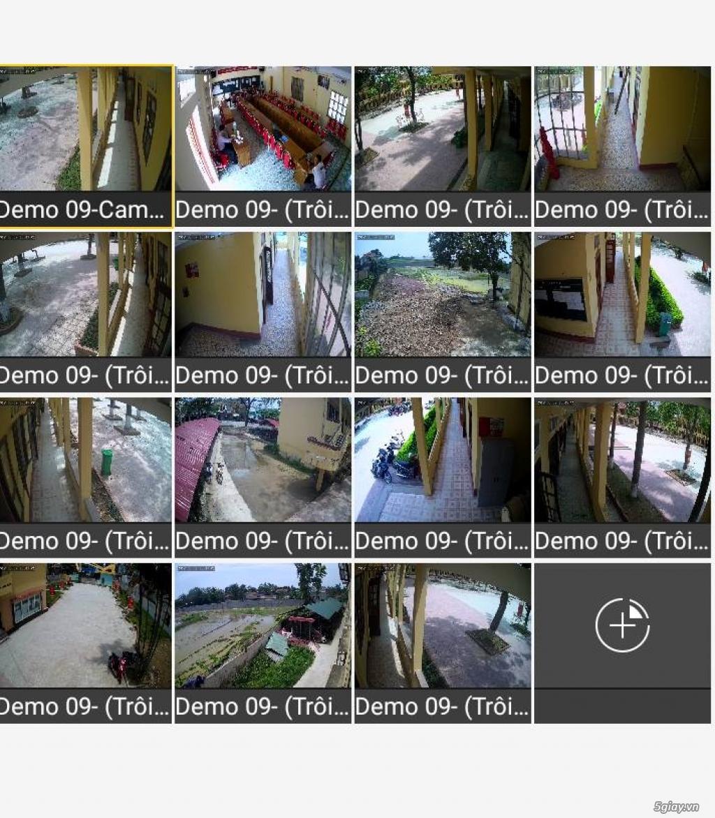 Camera wifi Yoosee 3 râu thế hệ mới 2019 HD - camera hồng ngoại mới - 7