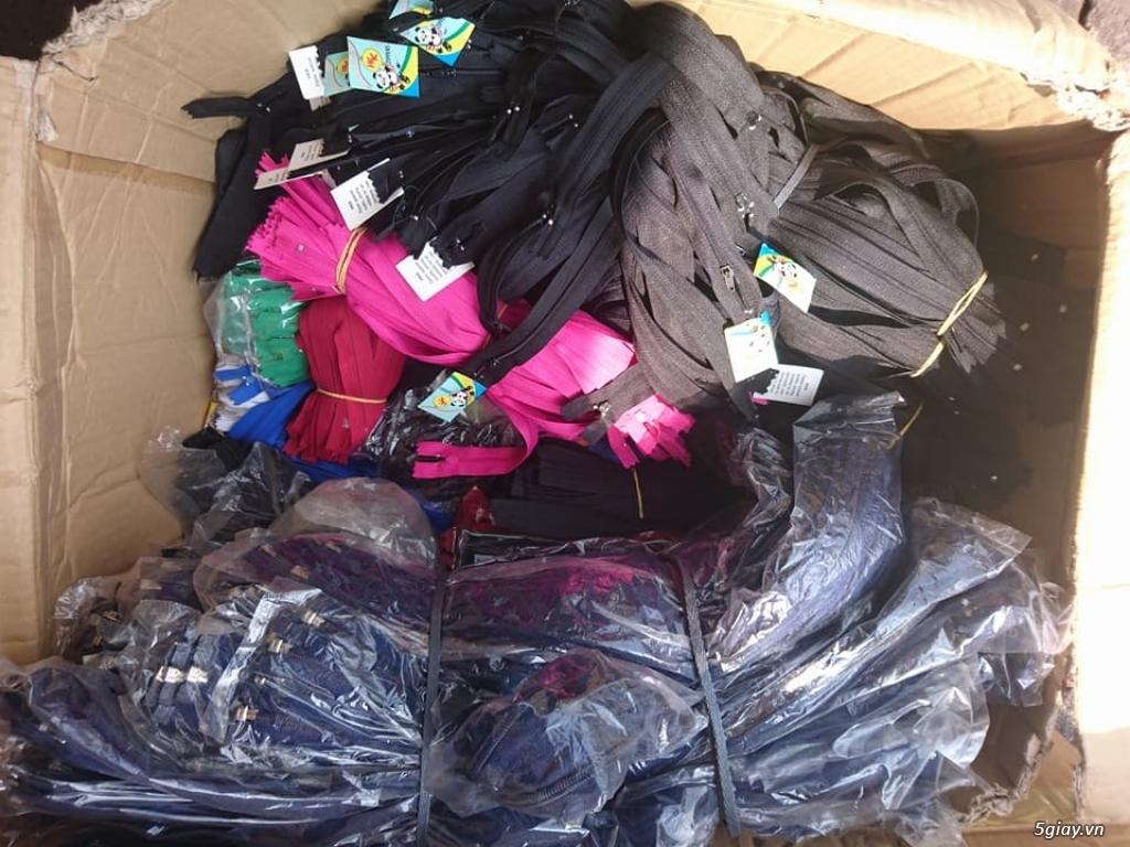 Chuyên  thu mua móc quần áo và phụ liệu may mặc số lượng công ty - 4