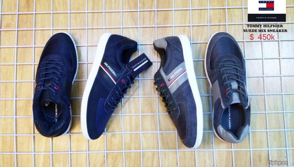 Giày Xuất Khẩu – Newbalance , Puma , Marcecko , ZaRa , Polo , Asics , Converse Hot Ho - 17
