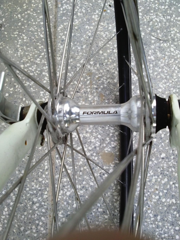 Touring Fuji absolute 3.0 màu trắng hàng bãi nhật - 11
