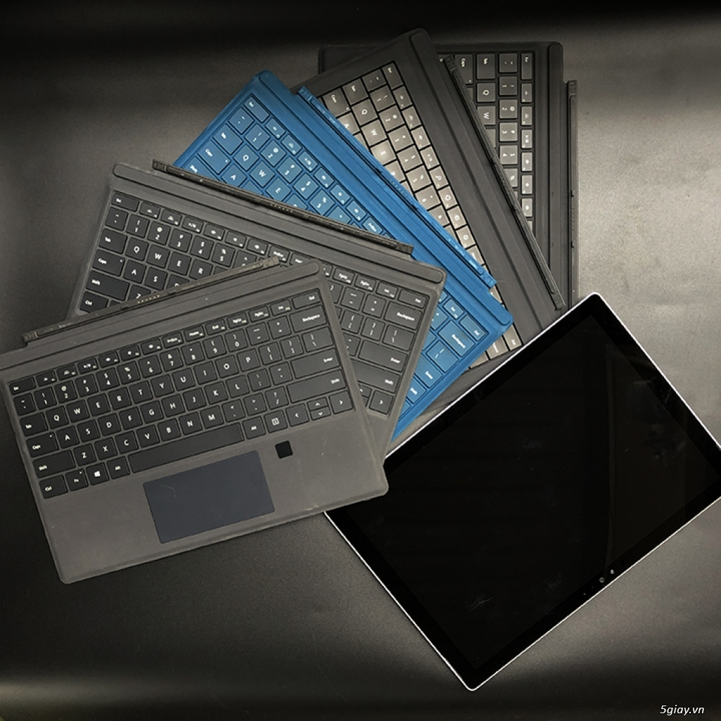 Cafe2fone.com: Surface Laptop - Surface Book - Surface Pro và Phụ kiện - 3