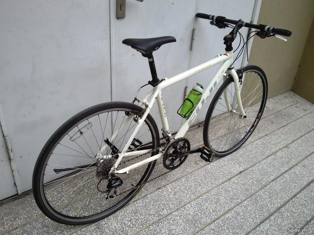 Touring Fuji absolute 3.0 màu trắng hàng bãi nhật - 3