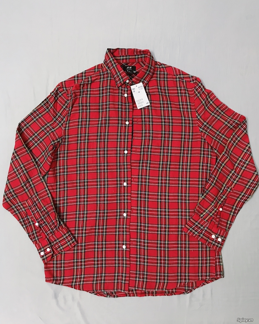 Quần áo ZARA, H&M, UNIQLO, P&B... 2nd Authetic