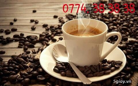TÂM'S CAFE : Cafe chín 100% , phơi, rang sạch 100% - 3