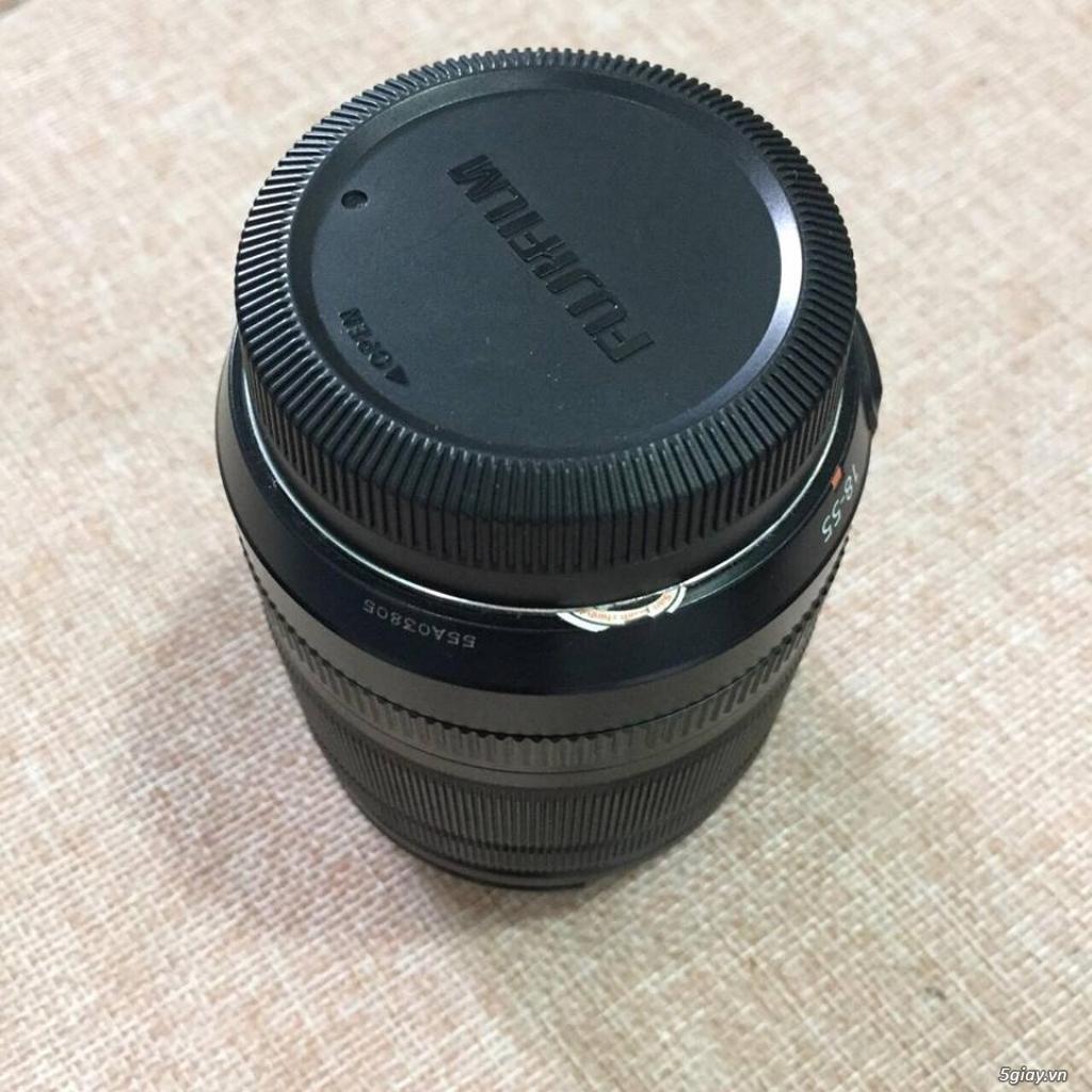 Thanh Lý - Máy ảnh FUJIFILM X-T1 (Hàng Ngon - Giá Tốt) - 17