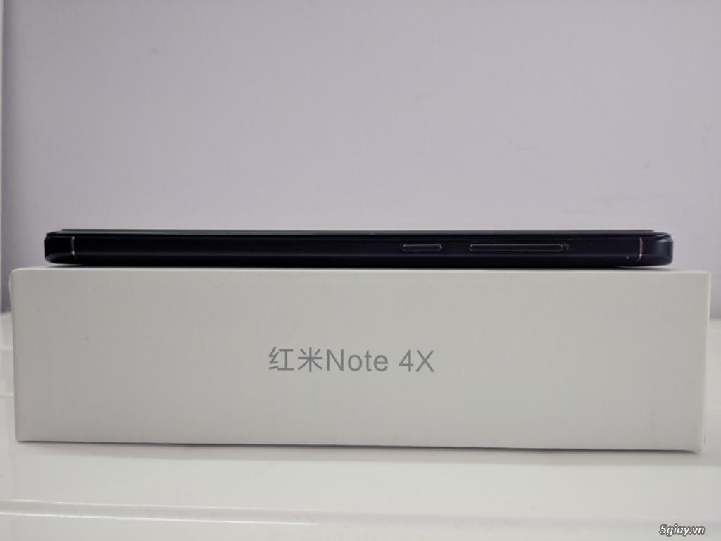 Cần bán Xiaomi Redmi Note 3 Pro Gold và Redmi Note 4