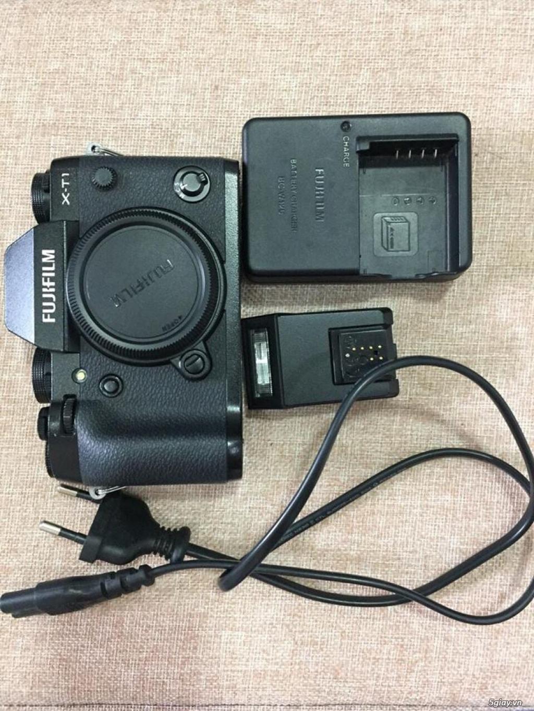 Thanh Lý - Máy ảnh FUJIFILM X-T1 (Hàng Ngon - Giá Tốt) - 9