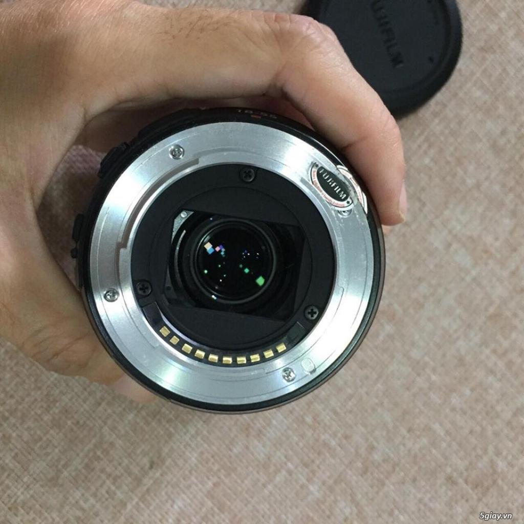 Thanh Lý - Máy ảnh FUJIFILM X-T1 (Hàng Ngon - Giá Tốt) - 16