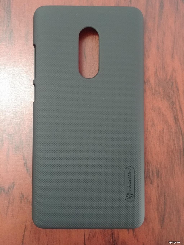 Cần bán Xiaomi Redmi Note 3 Pro Gold và Redmi Note 4 - 7