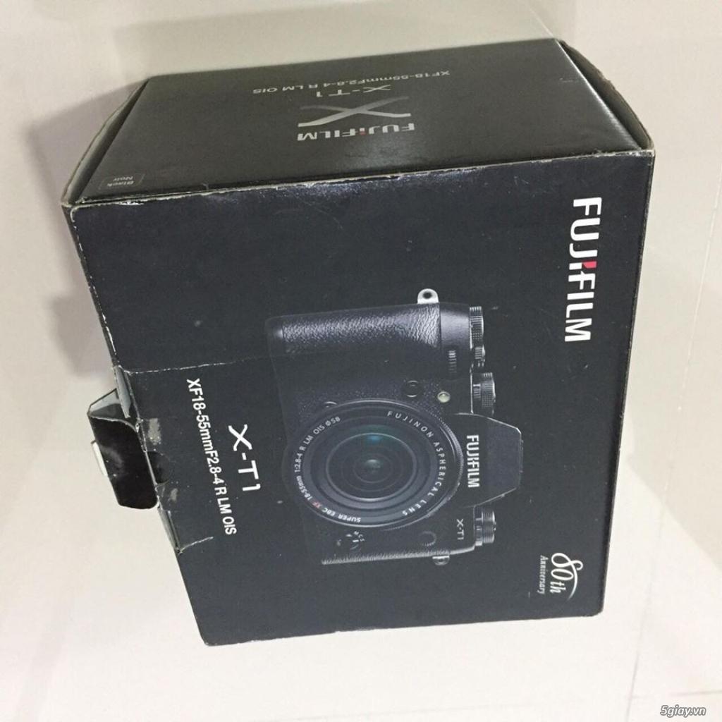 Thanh Lý - Máy ảnh FUJIFILM X-T1 (Hàng Ngon - Giá Tốt) - 15