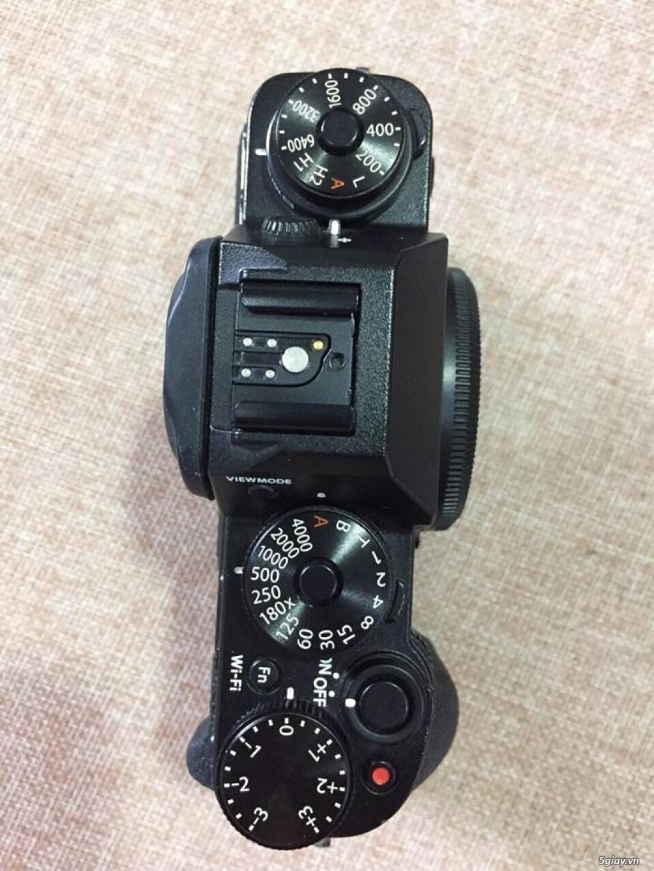 Thanh Lý - Máy ảnh FUJIFILM X-T1 (Hàng Ngon - Giá Tốt) - 12