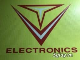 Điện tử Việt Thành cần tuyển gấp thợ hoặc thợ phụ sửa tivi LED, LCD