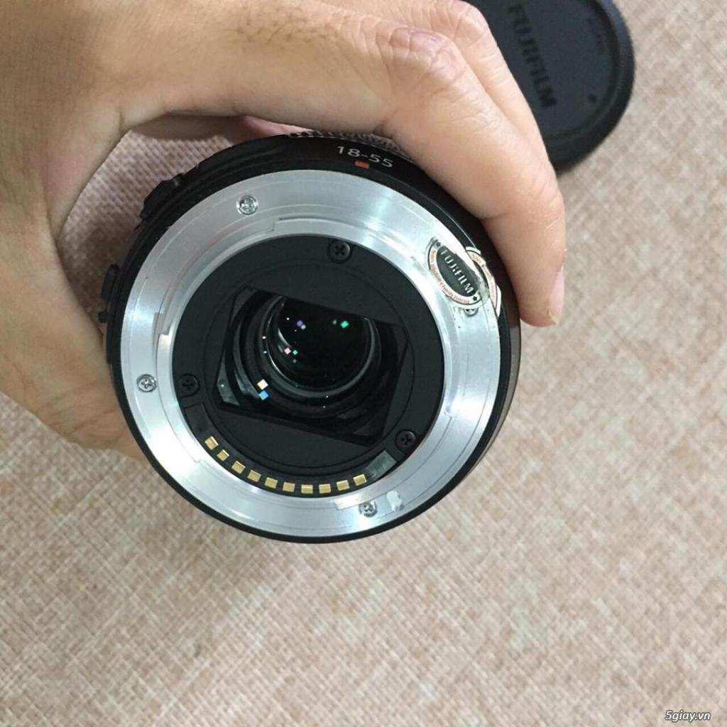 Thanh Lý - Máy ảnh FUJIFILM X-T1 (Hàng Ngon - Giá Tốt)