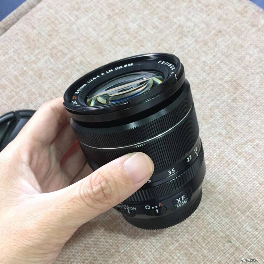 Thanh Lý - Máy ảnh FUJIFILM X-T1 (Hàng Ngon - Giá Tốt) - 8