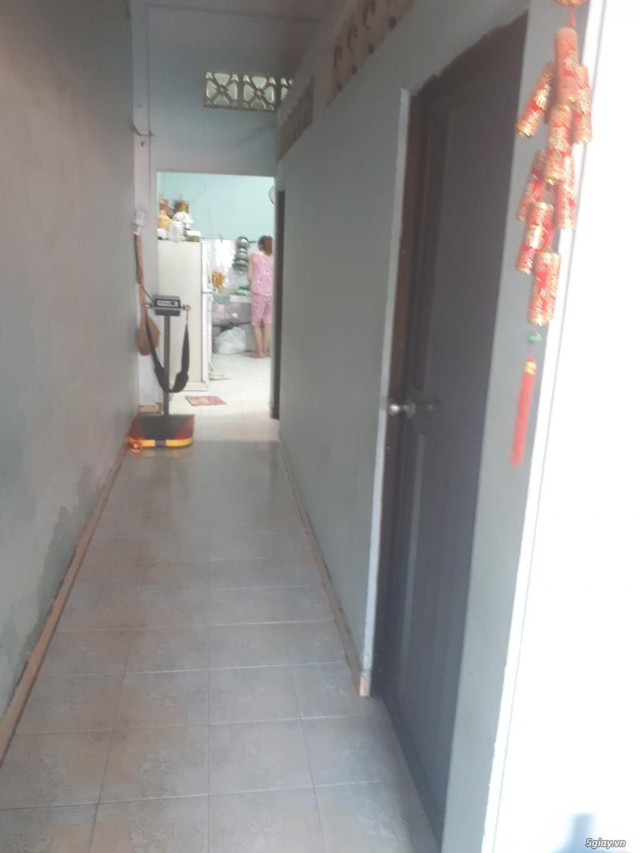 chính chủ , bán gấp mặt tiền Nguyễn Ảnh Thủ . Q12 - 2