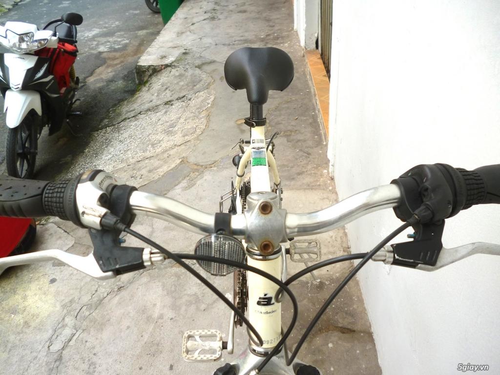 Dzuong's Bikes - Chuyên bán sỉ và lẻ xe touring thể thao hàng bãi Nhật - 8