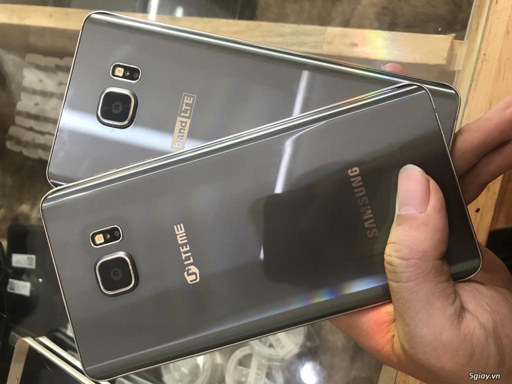Samsung S8plus 2 sim  chỉ 5tr5 - 7