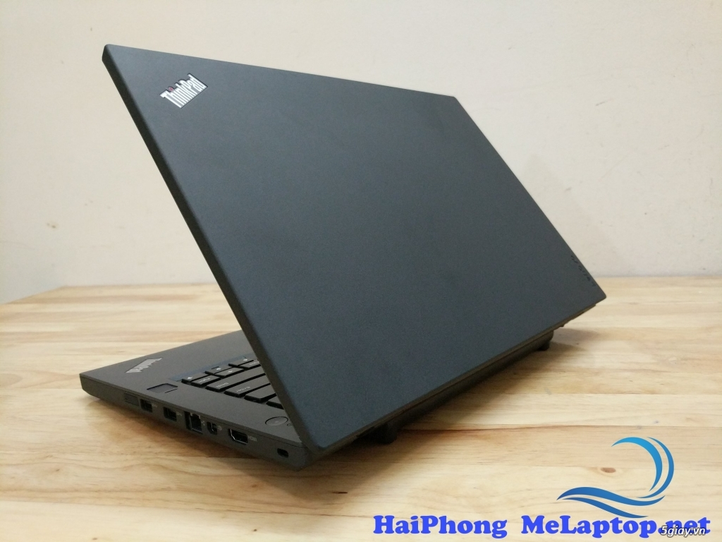 {MeLaptop} Tuyển tập Thinkpad T / X2 / X1 Carbon / Workstation series - 21