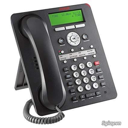 CHUYÊN CUNG CẤP IP PHONE GRAND STREAM, AVAYA BÉN LẺ RẺ NHƯ BÁN BUÔN - 1
