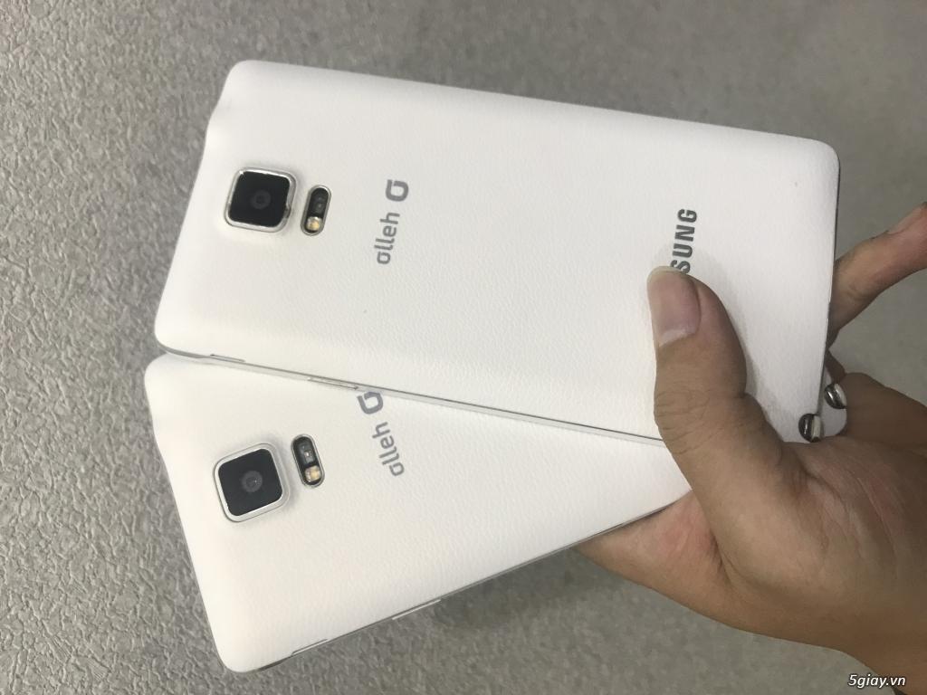 Samsung Hàn 2 sim Note 9 13tr8 || Note 8 9tr || S8+ 7tr5 || S8 6tr6 || S7edge 4tr3 || Note 5 3tr3 - 11