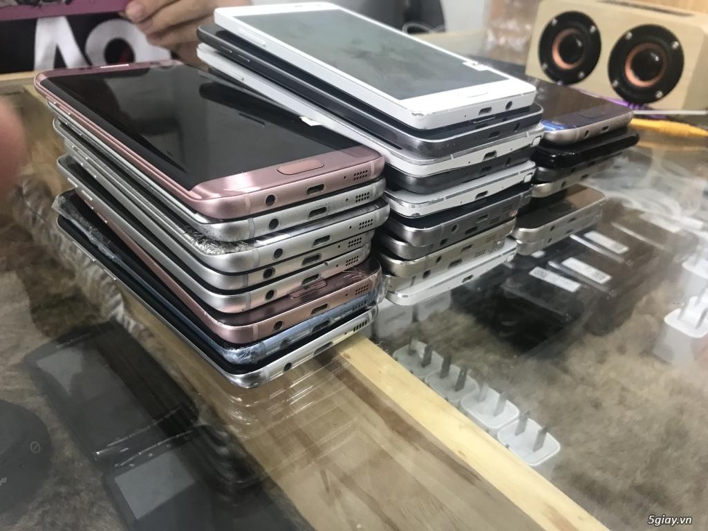 Xả kho máy zin + rẻ chạy grab     Note 4 Note 5 S7 S8 A5 A7 J3 J7 - 11