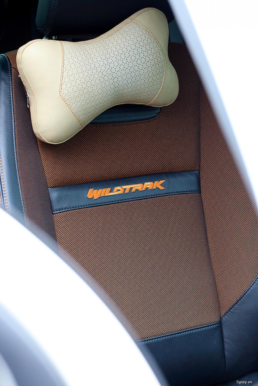 Cần Bán: Ford RANGER WildtraK 3.2 4x4 full 11/2015 như mới (Full hình) - 29