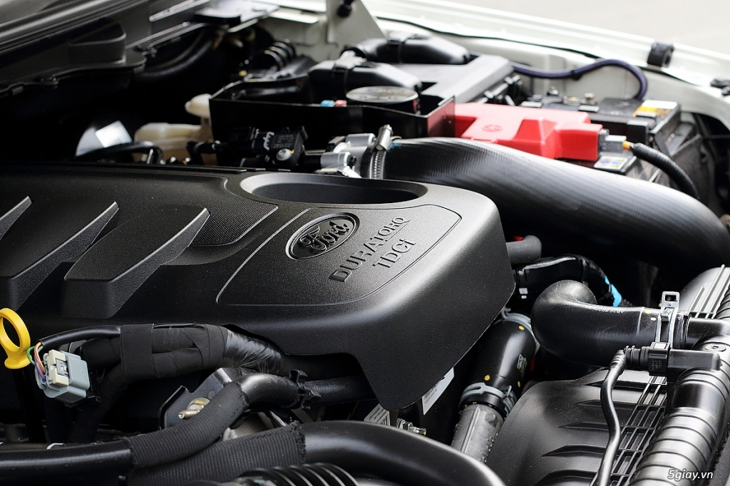 Cần Bán: Ford RANGER WildtraK 3.2 4x4 full 11/2015 như mới (Full hình) - 34