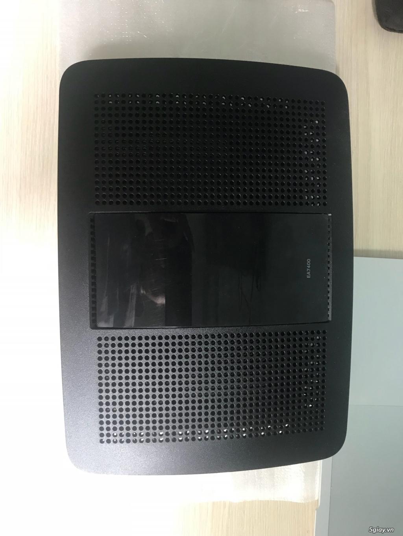 Bộ phát sóng wifi Linksys giá rẻ - BH 06 tháng! - 5